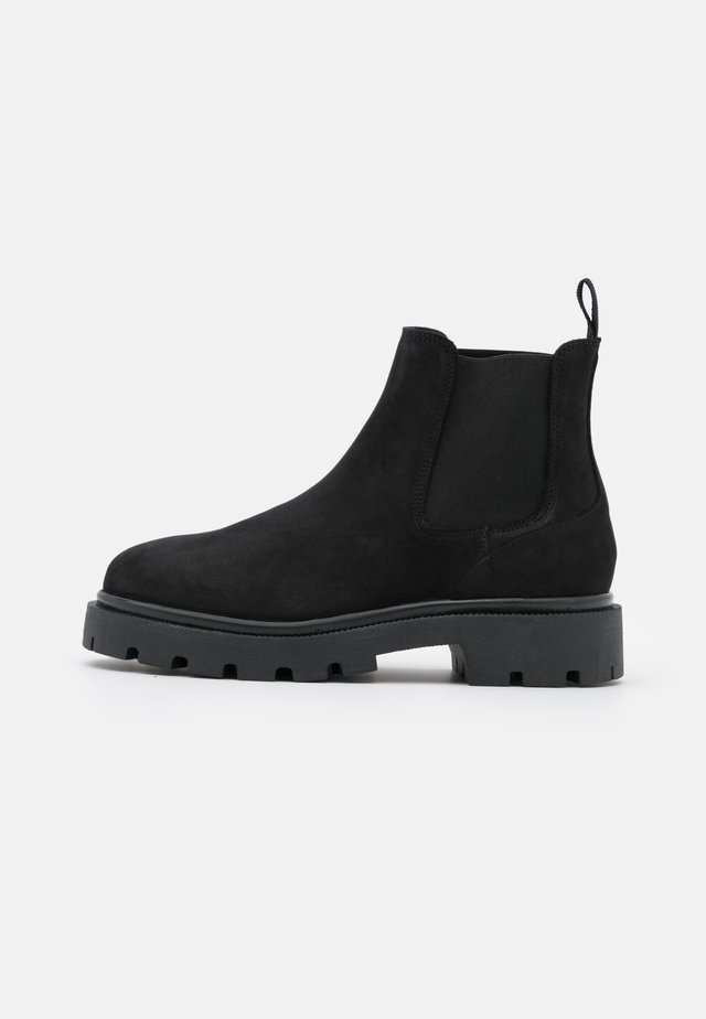 SLFEMMA CHELSEA BOOT  - Bottines - black