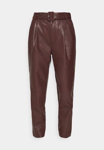 ARIA TROUSERS