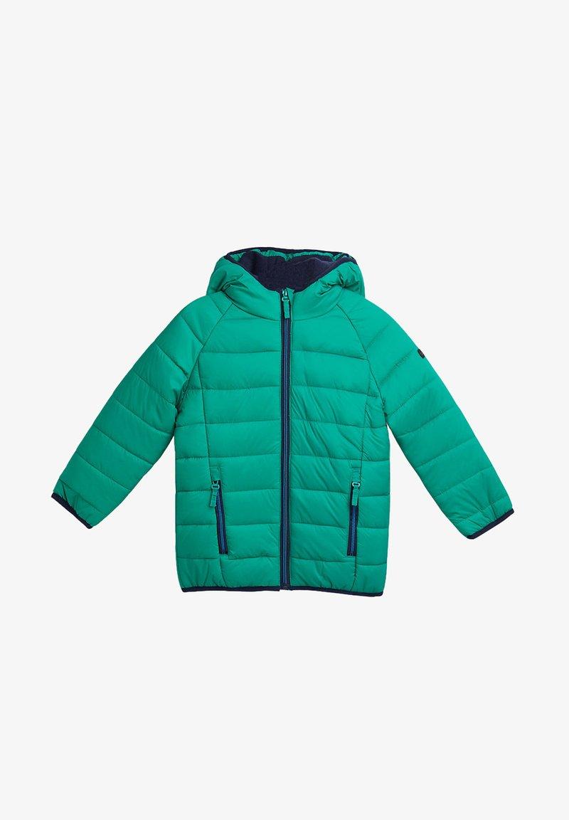 Esprit - Winter jacket - green
