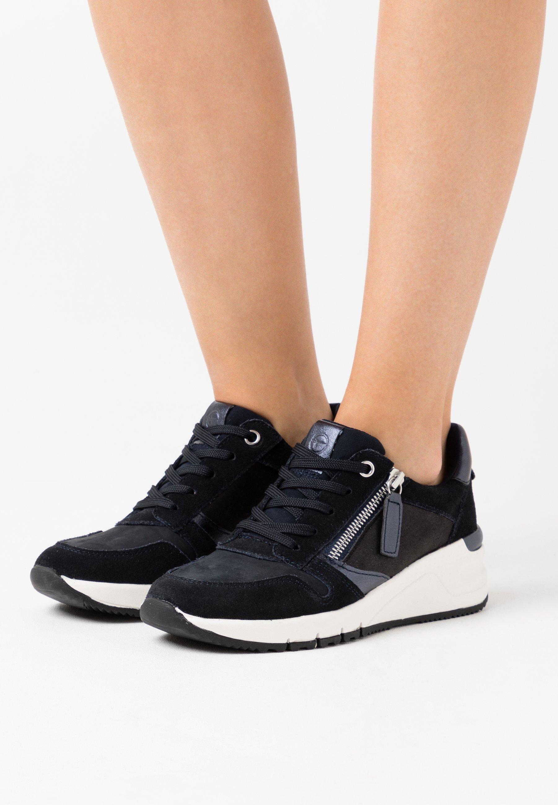 Sneakers navy