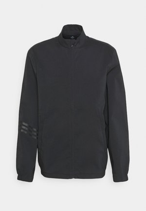 GOLF PROVISIONAL RAIN JACKET - Outdoorjas - black