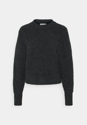 EAST - Pullover - anthracite