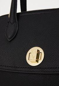 U.S. Polo Assn. - GARNER - Handbag - black - 5