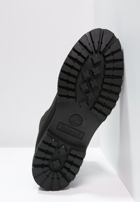 Timberland - 6 INCH PREMIUM - Winter boots - black - 4
