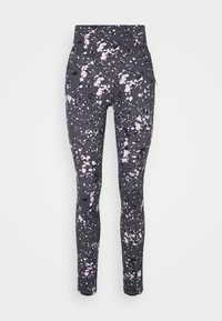L'urv - GREAT SOUTHERN  - Leggings - mottled dark grey - 3