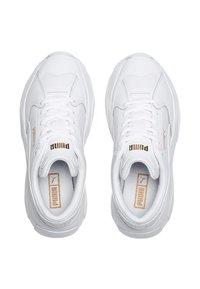 Puma - STORM - Trainers -  white - 1