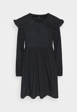 YASFIELD DRESS  - Hverdagskjoler - black