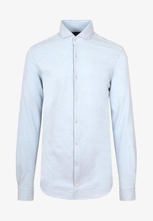ELISEE PIQUE SHIRT - Formal shirt - skyblue