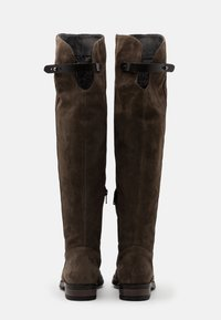 lilimill - OMER - Over-the-knee boots - coroil dust - 3