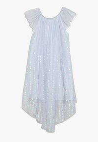 Cotton On - KIDS IRIS DRESS - Cocktailkleid/festliches Kleid - light blue - 1