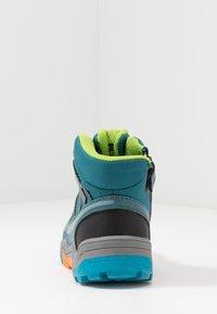 Lurchi - TRISTAN-TEX - Classic ankle boots - petrol - 3