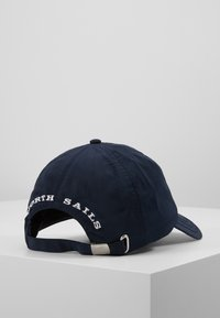 North Sails - NORTH SAILS BASEBALL  - Kšiltovka - navy blue - 2