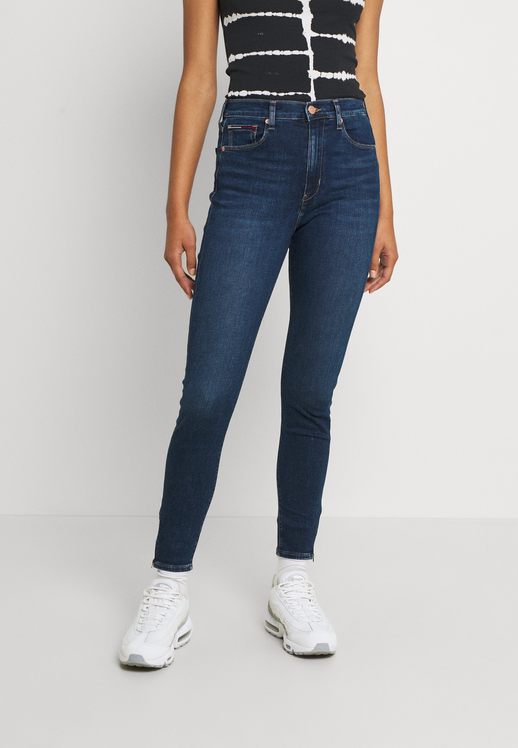 Donna SYLVIA - Jeans Skinny Fit