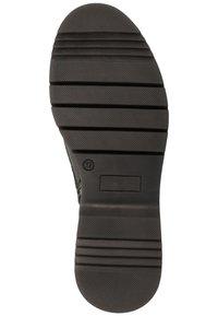Richter - Lace-up ankle boots - black - 3