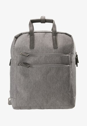 Tagesrucksack - light grey