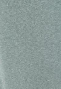 MAMALICIOUS - MLRAY CROP - Sweatshirt - chinois green - 2