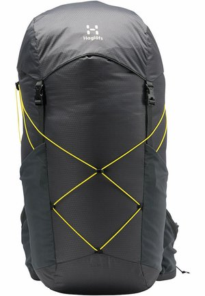 Hiking rucksack - magnetite/true black