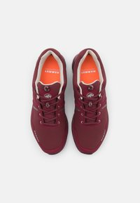 Mammut - ULTIMATE PRO LOW GTX - Hikingsko - merlot/taupe - 3