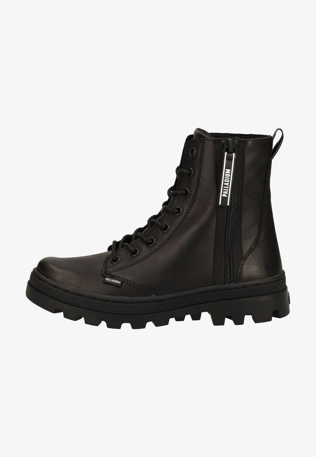 Veterboots - black/black 466