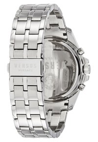 Versus Versace - LION EXTENSION - Chronograph watch - silver-coloured - 2
