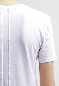 Calvin Klein Jeans - Print T-shirt - bright white - 5