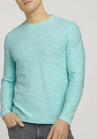 TOM TAILOR - Sweatshirt - lucite green - 3