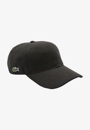 RK2022 - Cap - noir