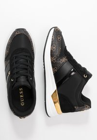 Guess - Zapatillas - black