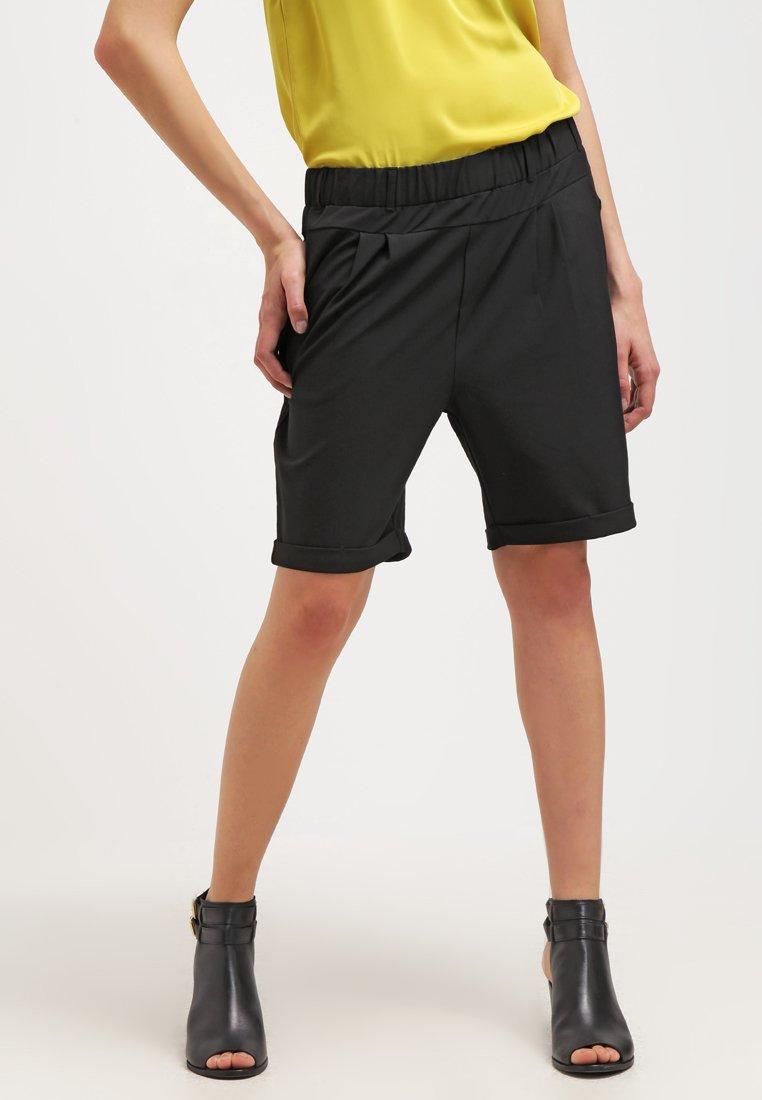 Kaffe - JILLIAN  - Shorts - black deep