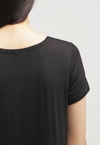 ONLY - ONLJEWEL - Print T-shirt - black - 5
