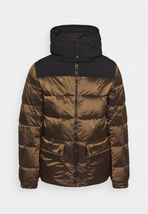 Zimní bunda - combo