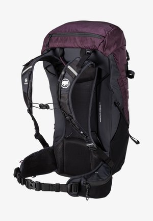 DUCAN  - Tourenrucksack - galaxy-black