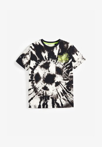 DYE FOOTBALL  - Print T-shirt - multi-coloured