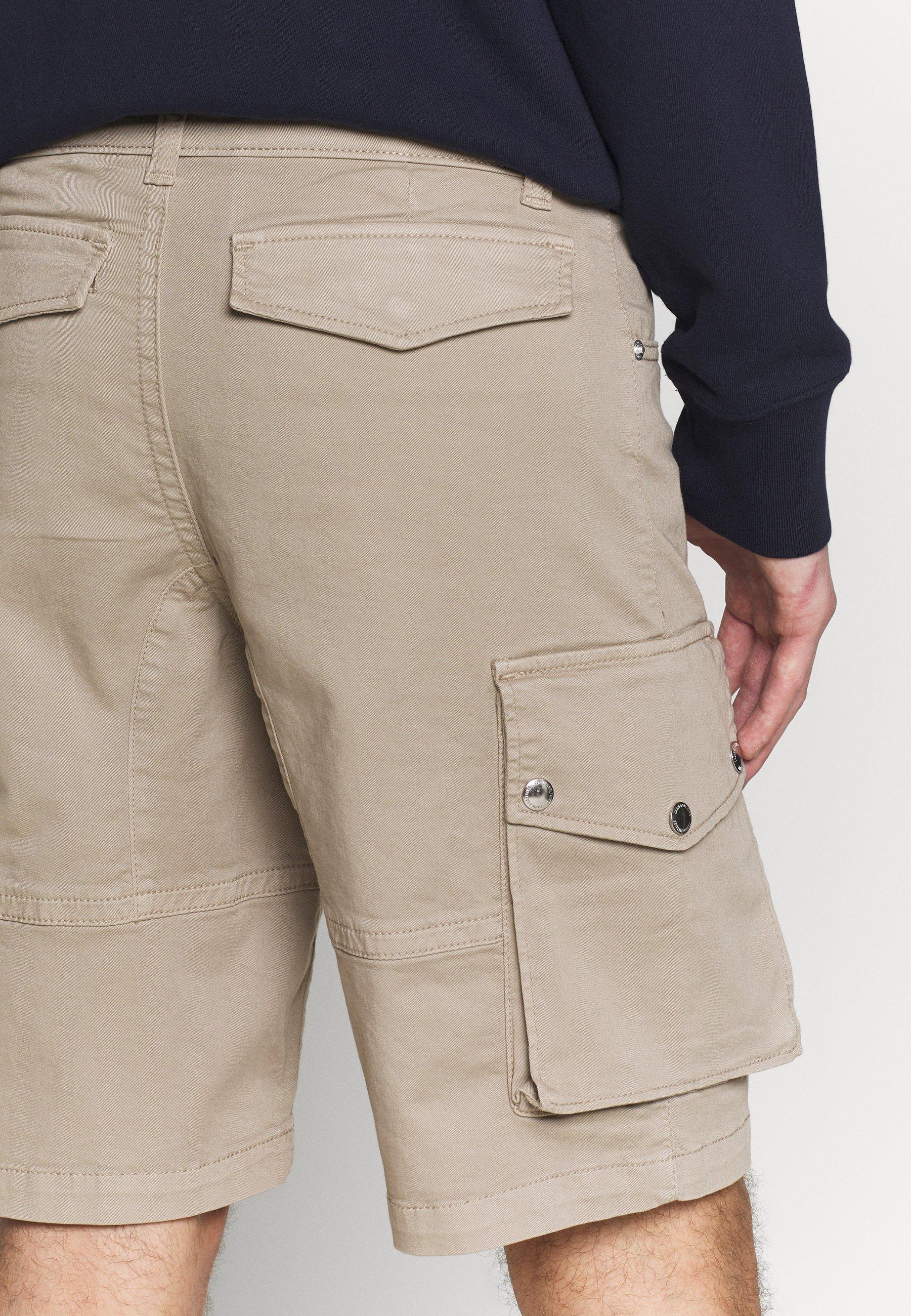 Zadig & Voltaire Pidji - Shorts Camel