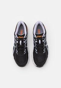 ASICS - GEL BRAID - Zapatillas de running neutras - black/lilac opal - 3