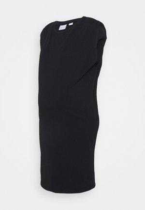 MLSKYDIA DRESS - Jerseyjurk - black