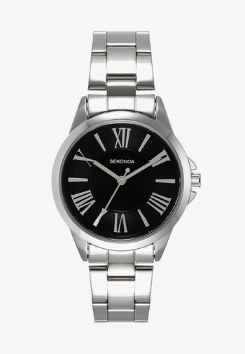 LADIES WATCH ROUND CASE