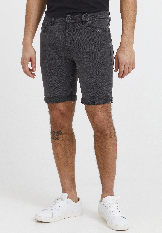 Homme MOYAT - Short en jean