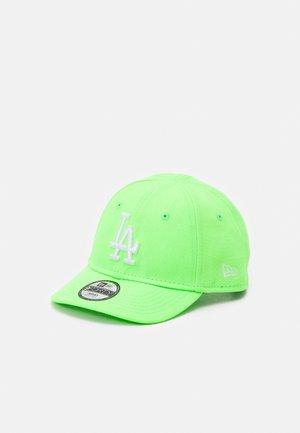 BABY KIDS NEON PACK 9FORTY UNISEX - Cap - neon green