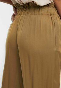 ONLY - Trousers - toasted coconut - 3