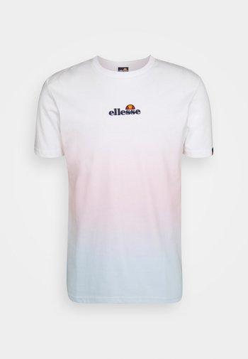 ANNOIO TEE - T-shirt imprimé - multi