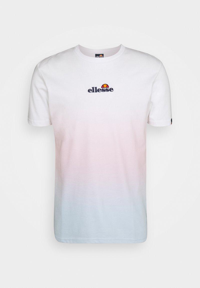Ellesse - ANNOIO TEE - Print T-shirt - multi