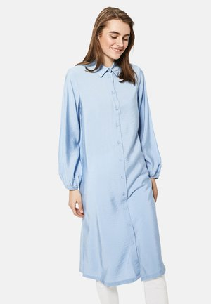 LONG SLEEVE - Overhemdblouse - blue