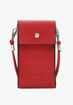 EMMA - Phone case - red 600
