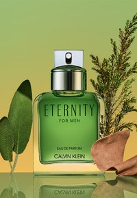 Calvin Klein Fragrances - ETERNITY FOR MEN EDP EAU DE PARFUM - Perfumy - -