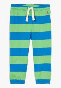 GAP - PANT BABY - Kalhoty - carmel green - 0