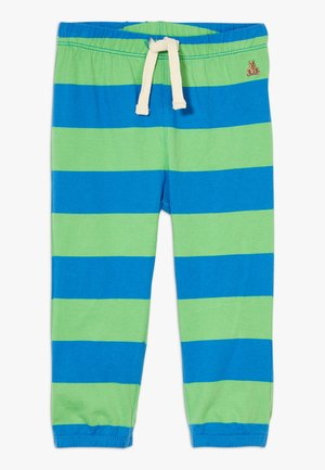 PANT BABY - Trousers - carmel green