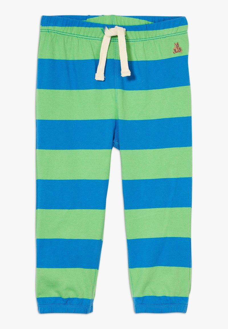 GAP - PANT BABY - Kalhoty - carmel green