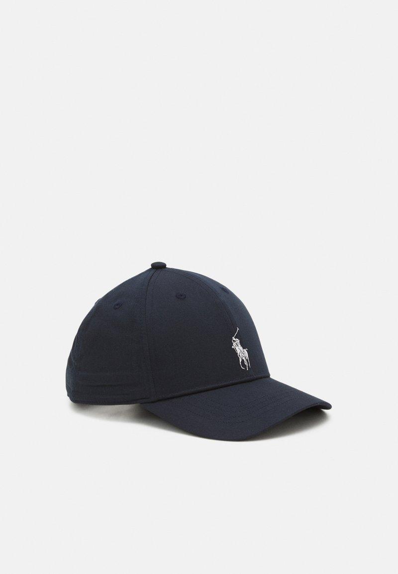 Polo Ralph Lauren - BASELINE HEADWEAR HAT UNISEX - Cap - collection navy