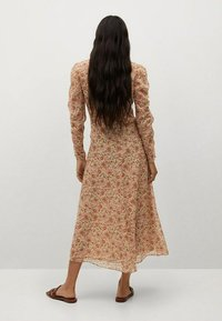 Mango - Day dress - beige - 2
